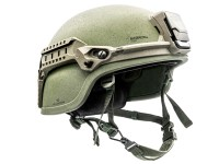 Rheinmetall and Galvion Provide New Combat Helmets to German Military