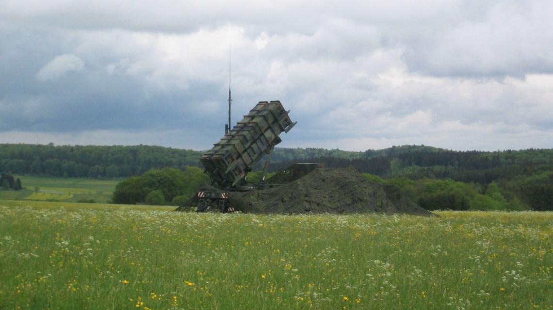 Swedish Patriot Configuration-3+ Modernized Fire Units