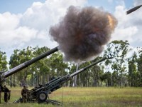 US Approves $ 132 Million Ammunition Sale to Australia