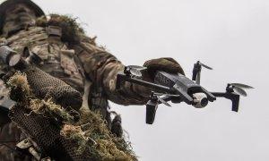 ANAFI USA Micro-Drones