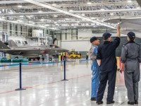 BAE Systems Awarded Contract to Enhance F-35 Support Services at Royal Air Force Marham