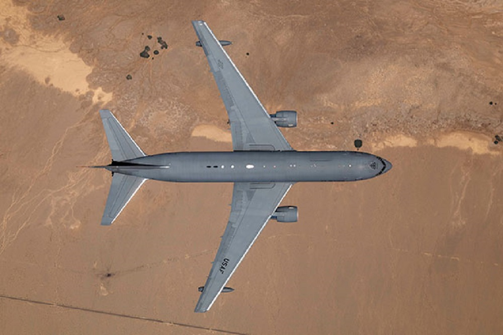Boeing Awarded US Air Force Contract for 15 More KC-46A Tankers