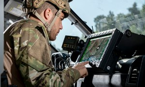 "Elbit Systems Enhanced Tactical Computers (""ETC"") MK7"