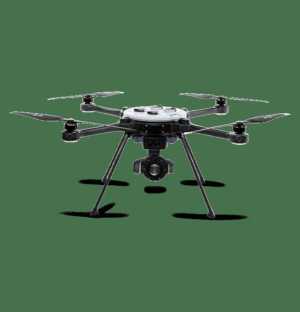 FLIR R80D SkyRaider Advanced Multi-Mission UAS