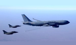 French and Indian Airforces to Conduct Bilateral Exercise Desert Knight-21