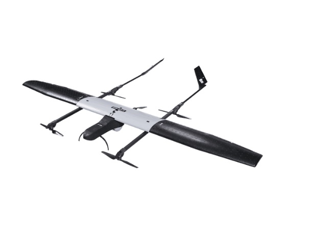 Indian Army Orders Switch High-Altitude Unmanned Aerial Vehicle