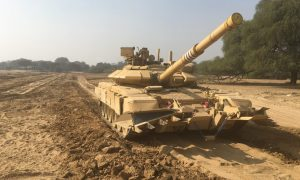 Pearson Engineering to Supply 1500 Track Width Mine Ploughs to Indian Army T-90 S/SK Tanks