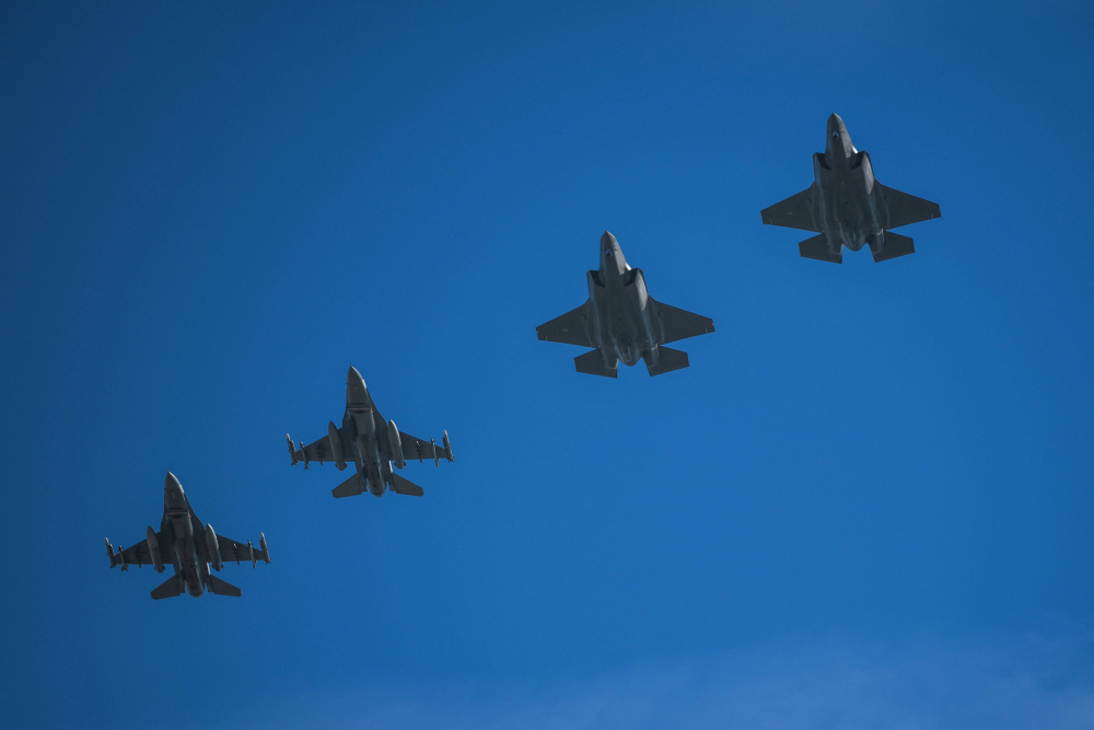 31st FW accomplishes ACE with ITAF