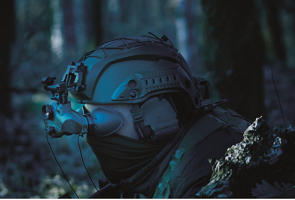 French Armed Forces Places Additional Order Thaless O-Nyx Night Vision Goggles