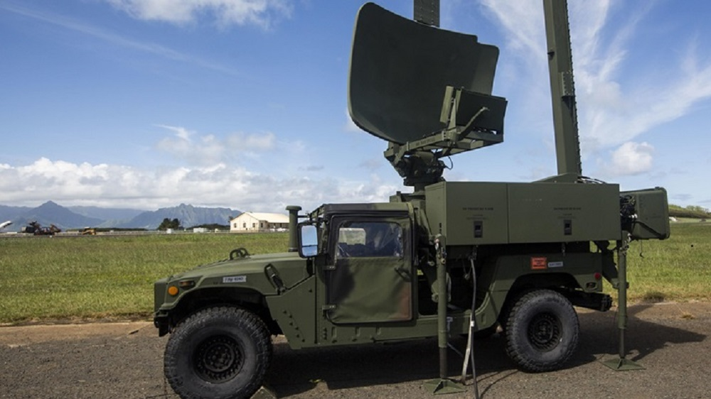 BAE Systems Awarded $65.7 Million Contract to Supply US Navy with Air Traffic Control