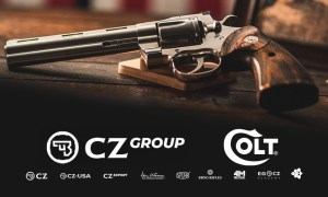 Czech Arms Maker CZ Group To Acquire Colt Holding Company