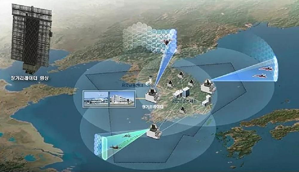 LIG Nex1 Awarded 41 Million Contract to Develop South Korean Long-Range Air Defense Radar