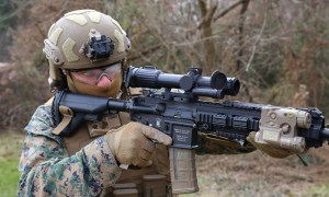 Marines receive improved optic to identify threats from longer distances