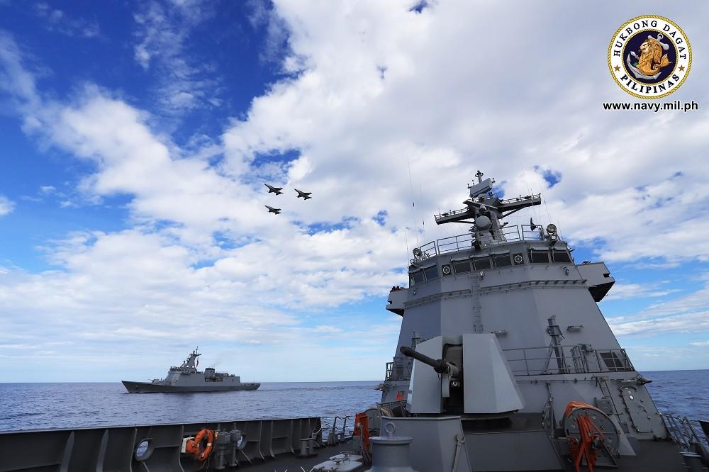 Philippine Navy Future Frigate BRP Antonio Luna