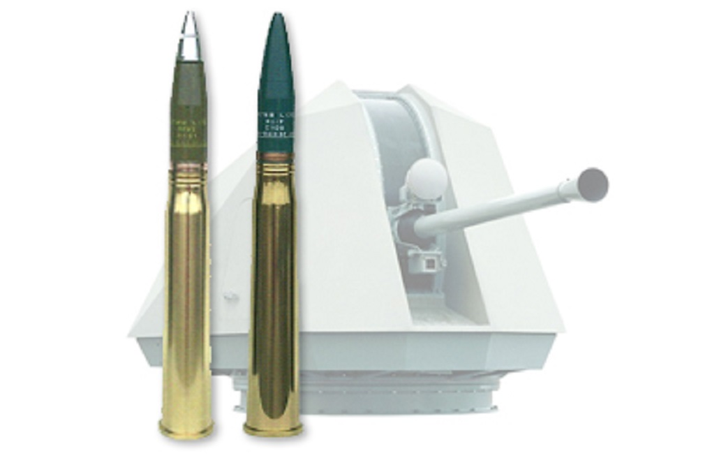General Dynamics Ordnance and Tactical Systems – Canada (GD-OTS Canada) 57 mm Target Practice (TP) Cartridges