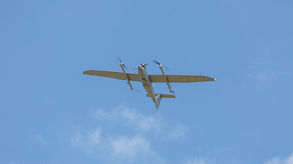 AeroVironment 20 Unmanned Aircraft System