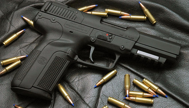 FN Five-seveN® Pistol