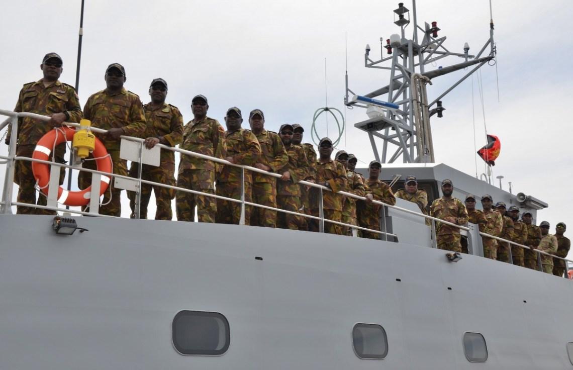 Guardian-class Patrol Boat (GCPB)