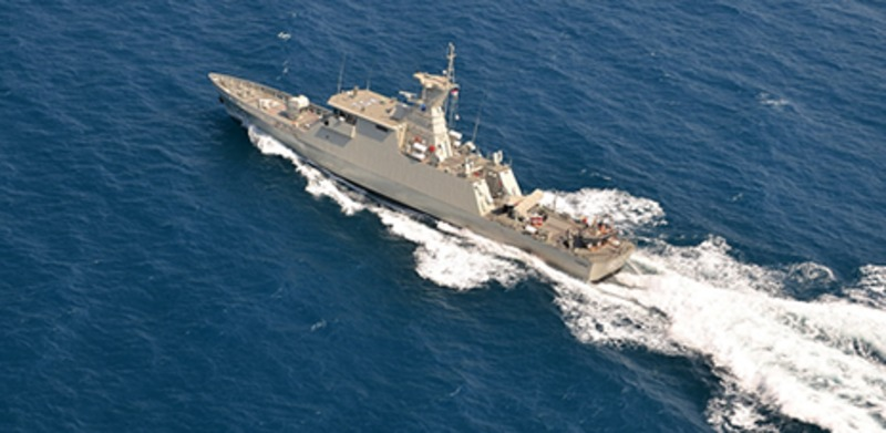The Indonesian Navy has awarded a contract for a complete Terma C-Series Combat Suite for four KCR-60 fast attack vessels.