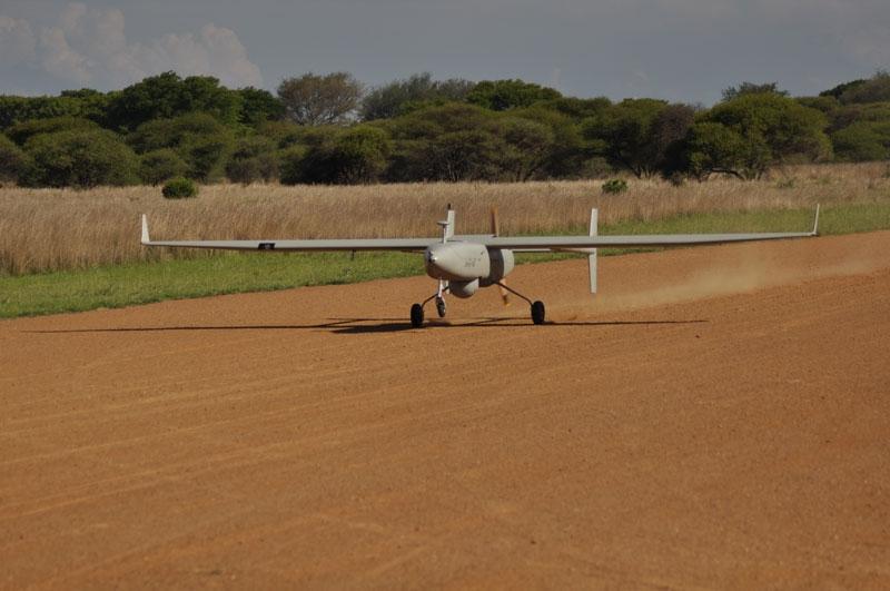 Seeker 400 Unmanned Aerial Vehicle
