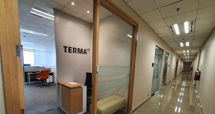 Terma's business activities are established in Jakarta and supported by a Program & Service Office in Surabaya.