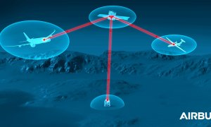 Airbus and Netherlands Organisation for Applied Scientific Research to Develop Aircraft Laser Communication Terminal