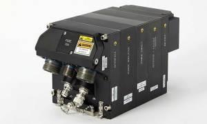 Collins Aerospace ARC-210 software-defined airborne radio