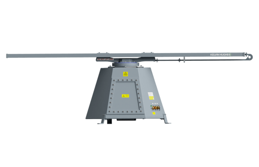 HENSOLDT Mk11 X Band SharpEye
