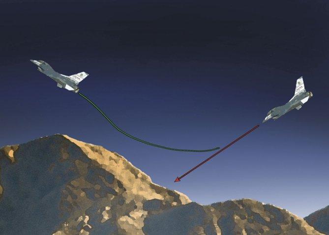 Lockheed Martin Auto GCAS