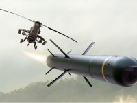 MBDA MAST-F Air-to-Surface Missile