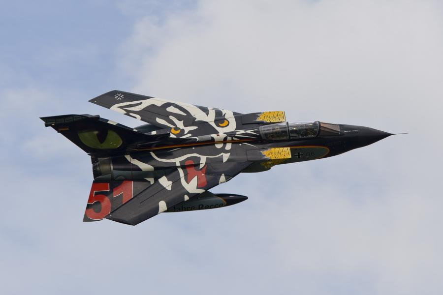 NATO Tiger Squadrons Converge in Portugal