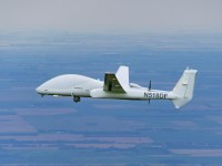 Northrop Grumman's Firebird Unmanned Aircraft System Demonstrates Operational Flexibility