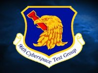 U.S. Air Force 96th Cyberspace Test Group