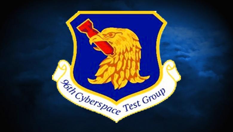 U.S. Air Force 96th Cyberspace Test Group
