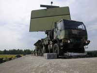 US Air Force Taps Lockheed Martin to Develop Three Dimensional Expeditionary Long-Range Radar Rapid