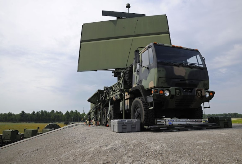 US Air Force Taps Lockheed Martin to Develop Three Dimensional Expeditionary Long-Range Radar Rapid