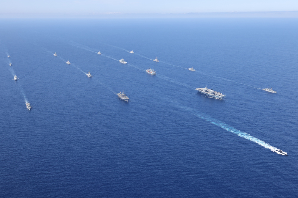 First Part of Exercise Steadfast Defender 2021 Wraps Up in the Atlantic