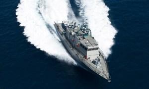 Israel Shipyards Shaldag MK V