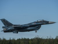 Japan Air Self-Defense Force (JASDF)F-2