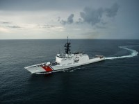 United States Coast Guard Legend-class cutter