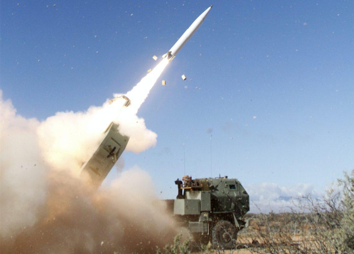 Lockheed Martin's Precision Strike Missile (PrSM)