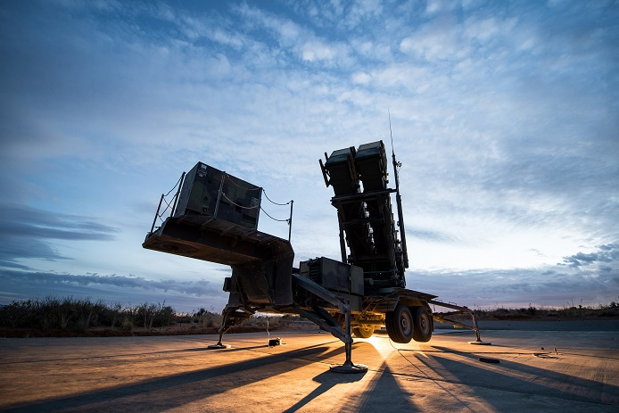 Patriot Air and Missile Defense Systems