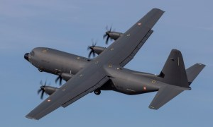 Rheinmetall and Thales Awarded Subcontract from Lockheed Martin to Deliver Training Services to Joint Franco-German C-130j Squadron