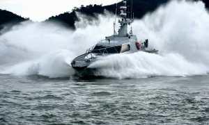 Royal Malaysian Navy to Get 13 More Fast Interceptor Craft 18M
