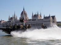 U.S. Naval Special Warfare Operators Strengthen Maritime Capabilities in Europe