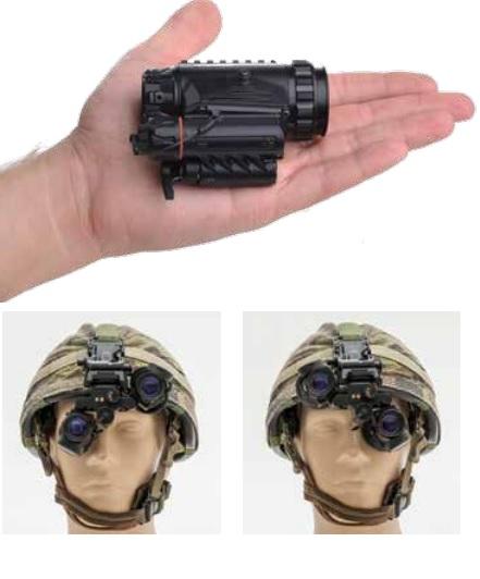 XACT nv33 Night Vision Goggles