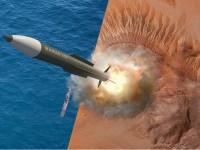Israel Aerospace Industries (IAI) Barak surface-to-air missile