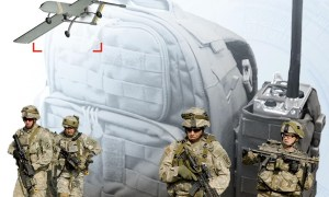 CACI Awarded $82M Contract to Provide Electronic Warfare Air/Ground Survivability Division (EWAGS) to US Army