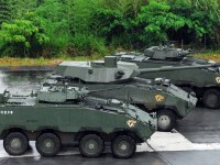 Clouded Leopard Taiwan Infantry Fighting Vehicle (TIFV)