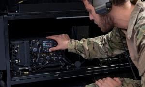 E-LynX SDR vehicular configuration in full duplex multi-channel technology